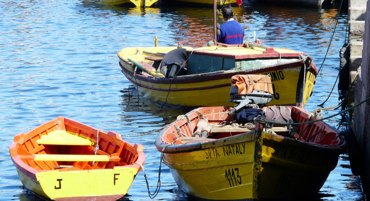 Caldera Port