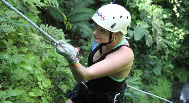 Adventure in Biobío Region
