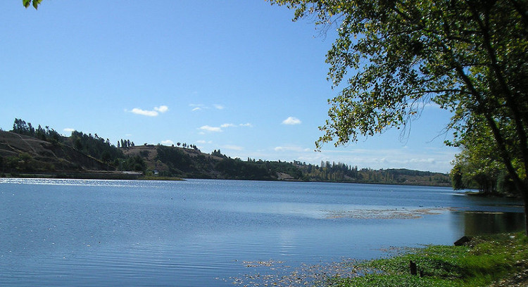 Biobío River