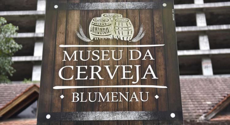 Museo de la cerveza de Blumenau