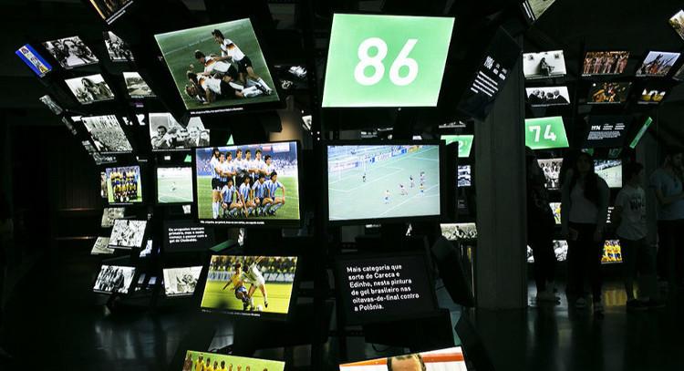 Soccer Museum of São Paulo