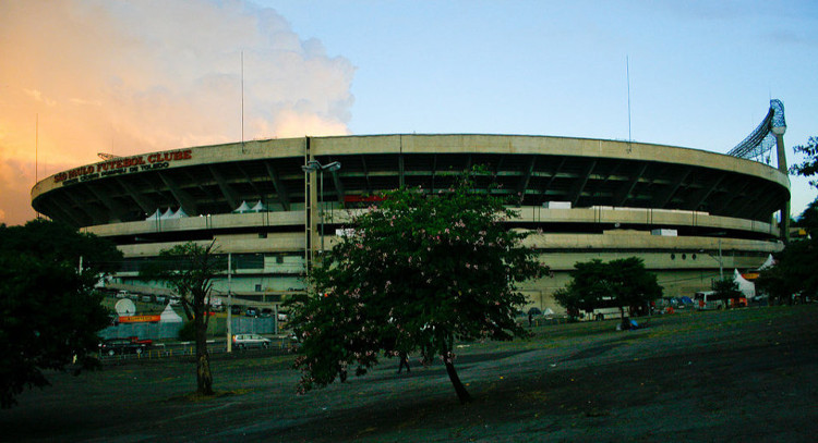 Estadio Morumbí