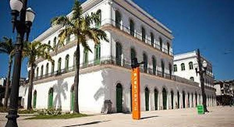 Pelé Museum
