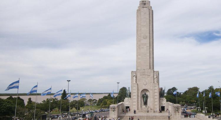 Rosario City Tour