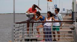 Rosario Boat Tour