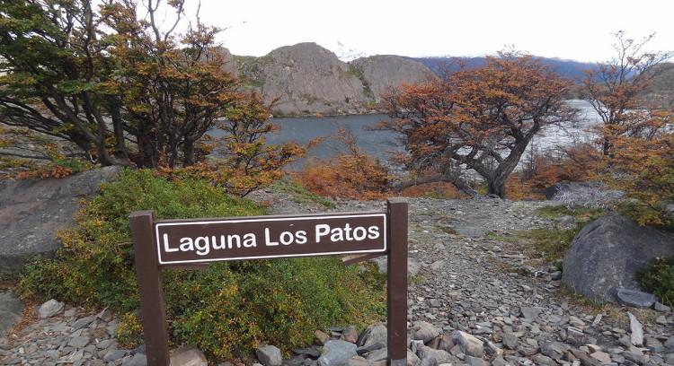 Lagunas Los Patos