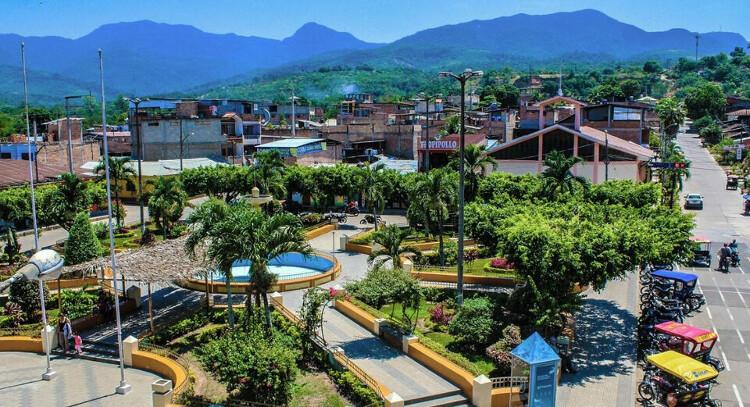 Tarapoto City Tour