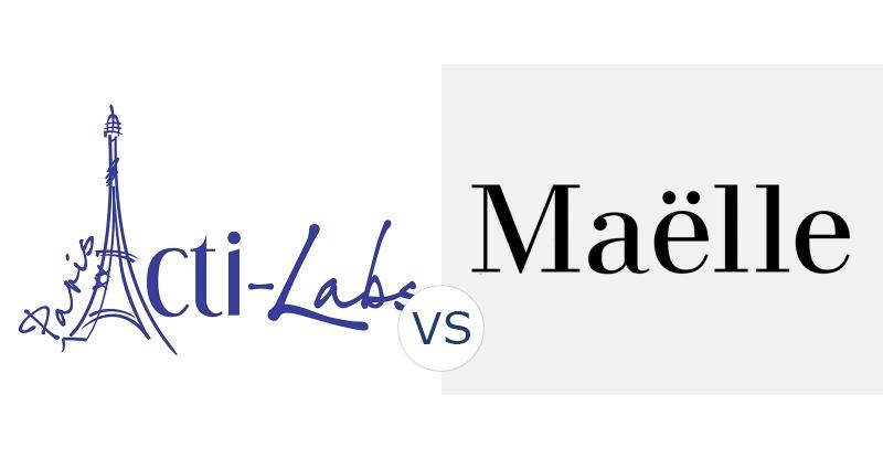 Acti-Labs vs. Maelle