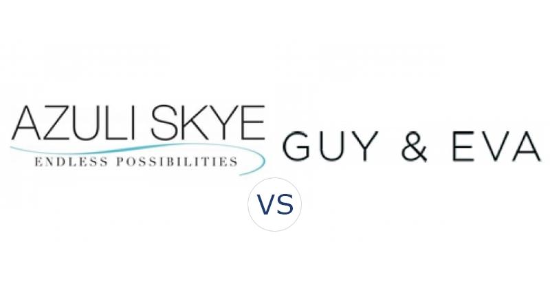 Azuli Skye vs. Guy & Eva