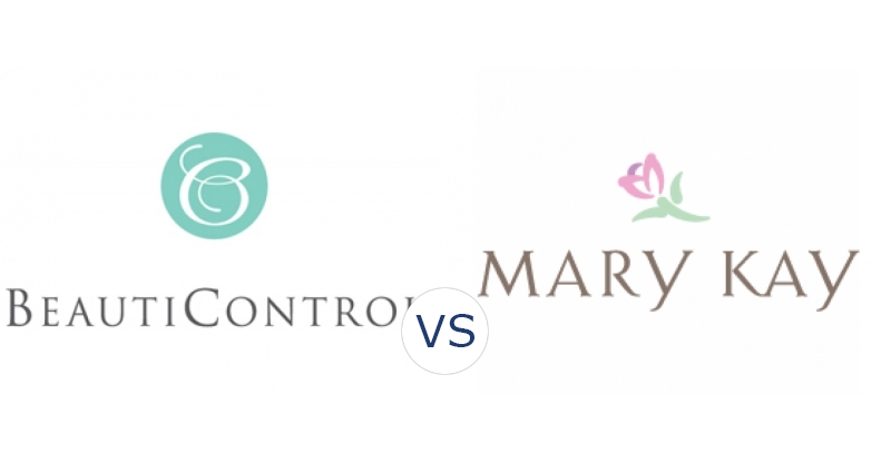 BeautiControl vs. Mary Kay