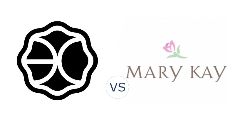 BeautyCounter vs. Mary Kay