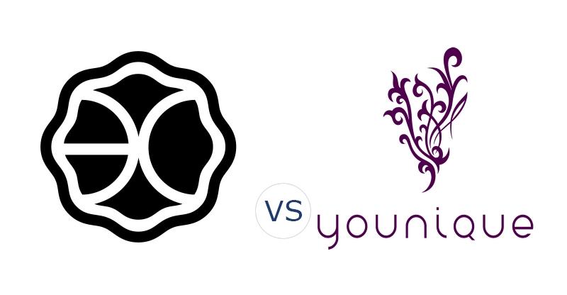 BeautyCounter vs. Younique