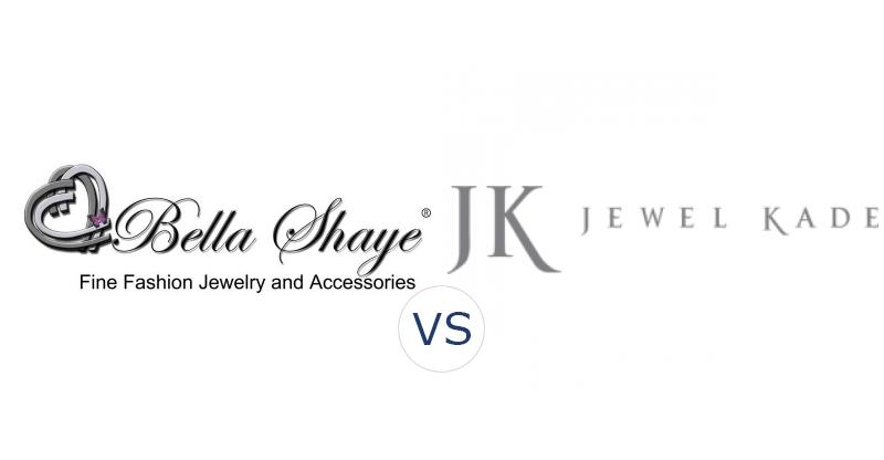 Bella Shaye Jewelry vs. Jewel Kade