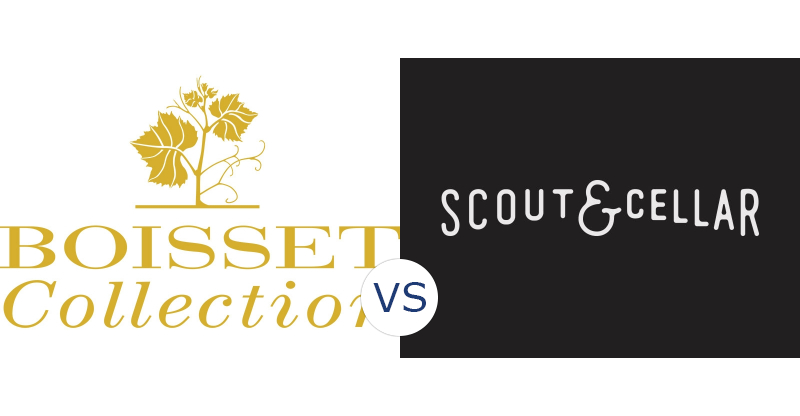 Boisset Collection vs. Scout & Cellar Wines