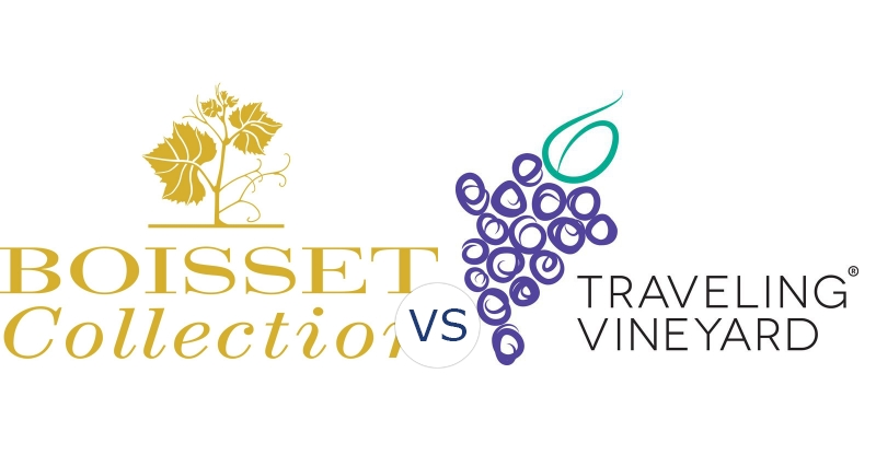 Boisset Collection vs. The Traveling Vineyard