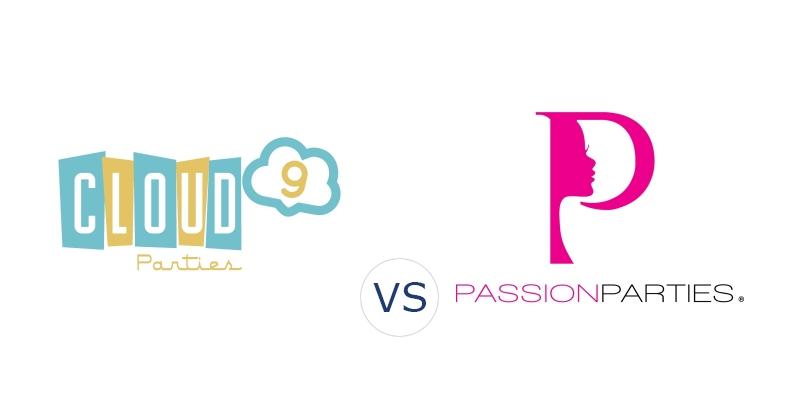 Cloud 9 Parties vs. Passion Parties