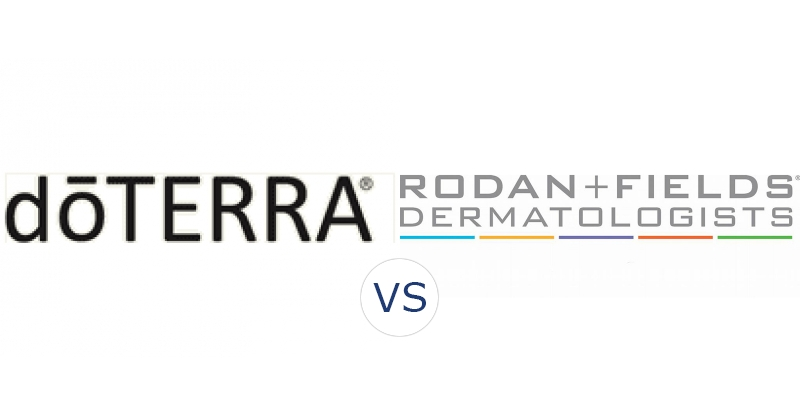 DoTerra vs. Rodan and Fields