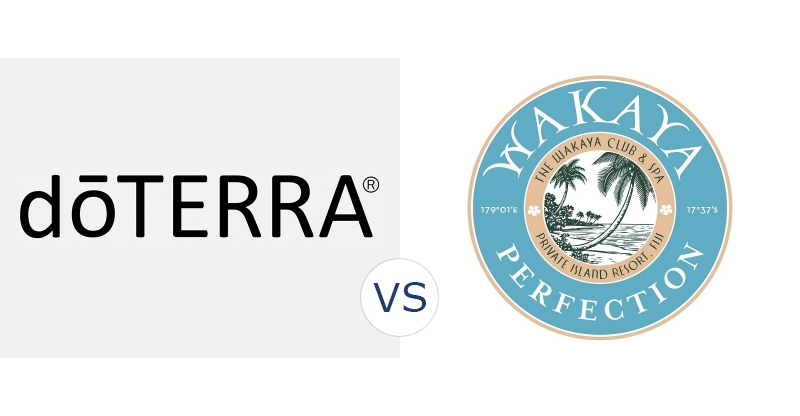doTERRA vs. Wakaya Perfection
