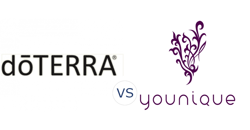 DoTerra vs. Younique