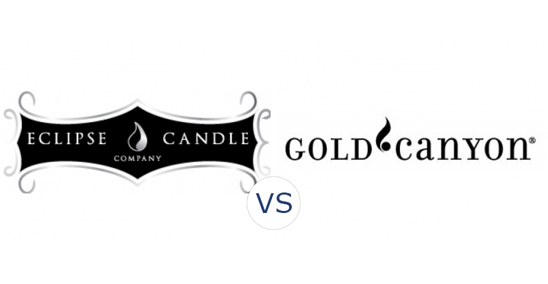 Eclipse Candle Company vs. Gold Canyon
