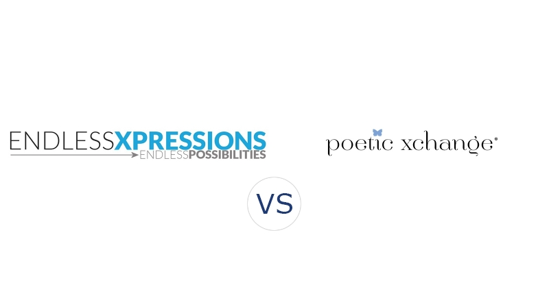 Endless Xpressions vs. Poetic Xchange