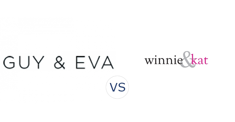 Guy & Eva vs. Winnie & Kat