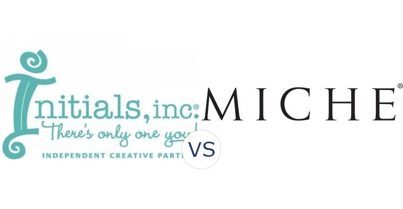 Initials Inc. vs. Miche Bag