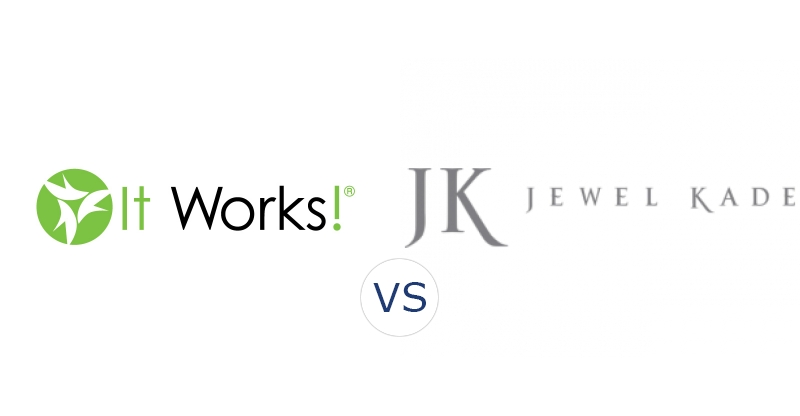 It Works! Global vs. Jewel Kade