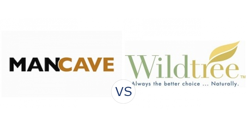 Man Cave Worldwide vs. Wildtree