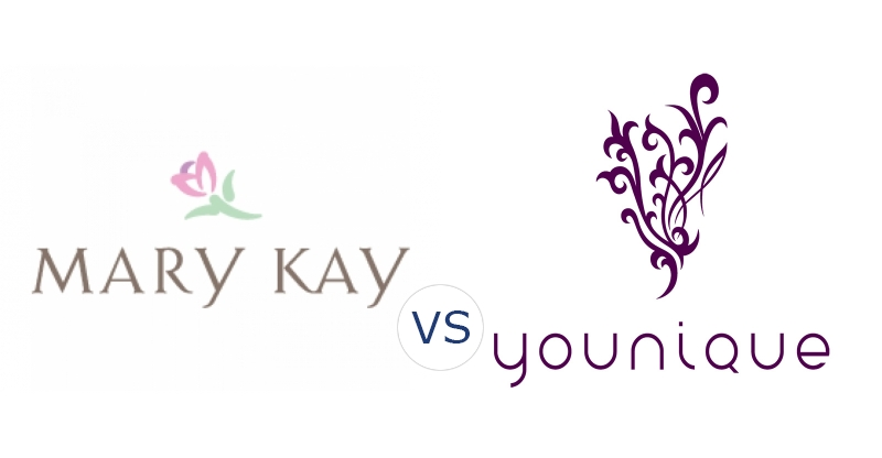 Mary Kay vs. Younique