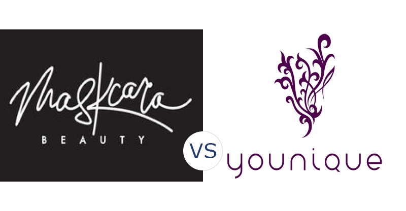 Maskcara Beauty vs. Younique