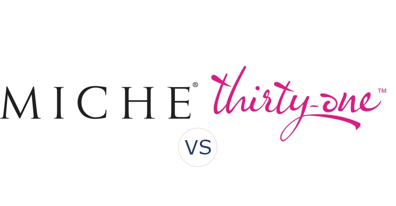 Miche Bag vs. Thirty One Gifts