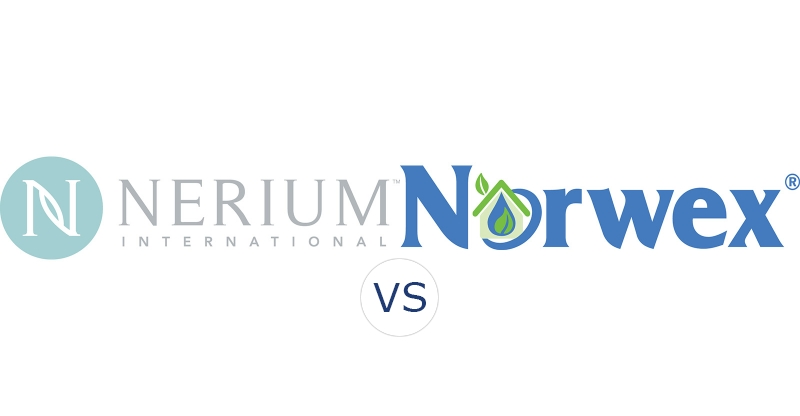 Nerium International vs. Norwex