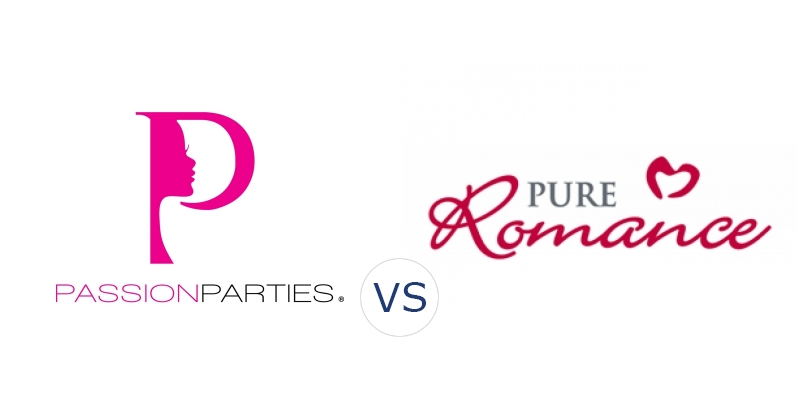 Passion Parties vs. Pure Romance