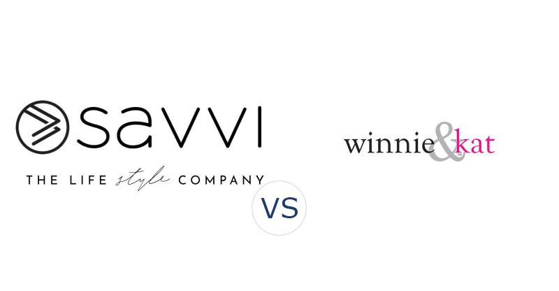 Savvi vs. Winnie & Kat
