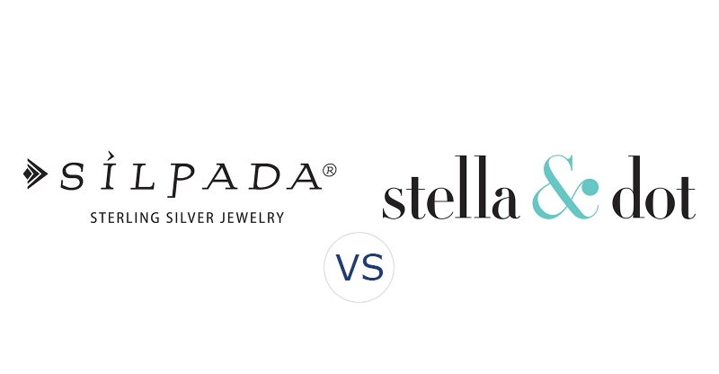 Silpada Designs vs. Stella & Dot
