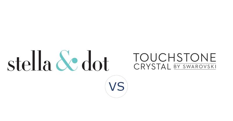 Stella & Dot vs. Touchstone Crystal by Swarovski