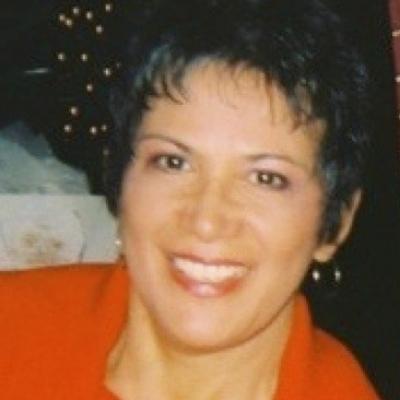 Maria Fontaine