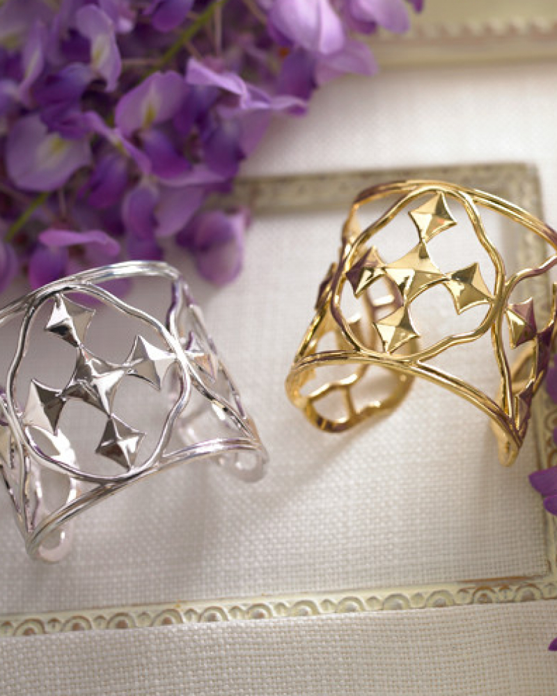 Gracewear Collection - Rings