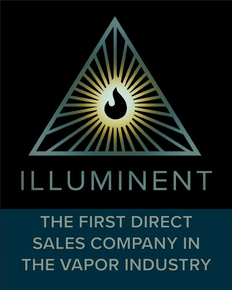 Illuminent - First Vape Direct Sales Company