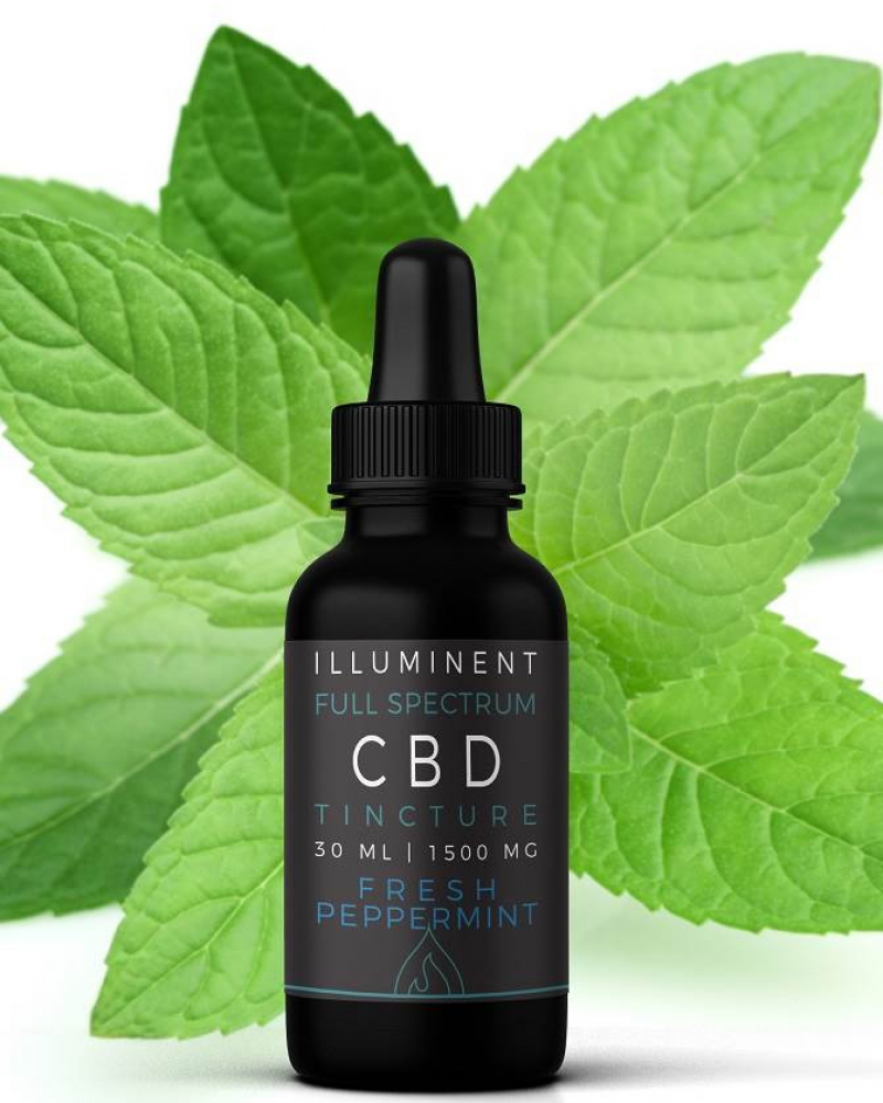 Peppermint CBD