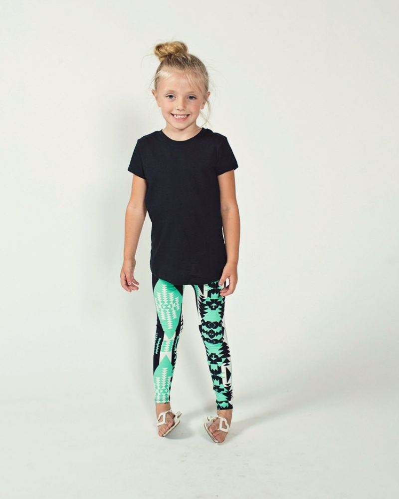 LuLaRoe kids leggings