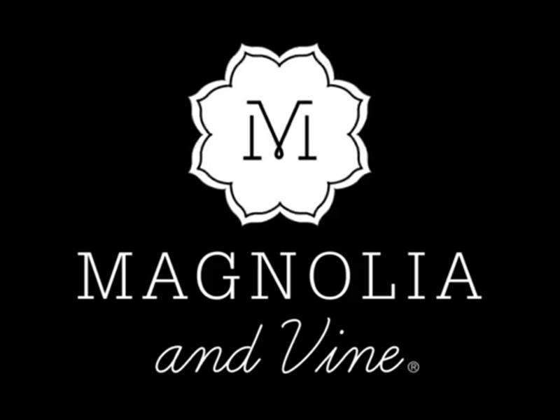 Magnolia and Vine