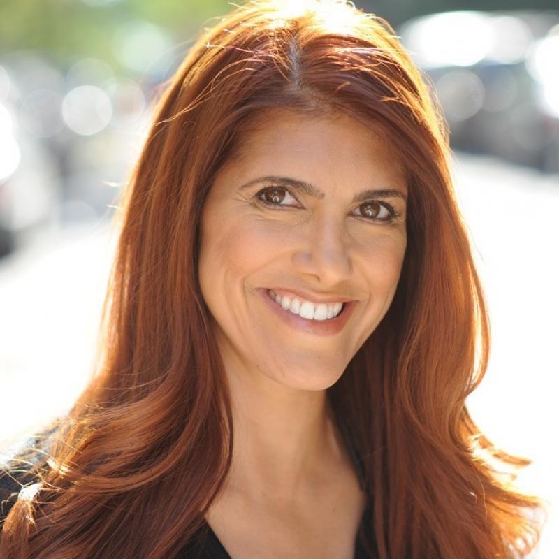 Yvette Gonzales