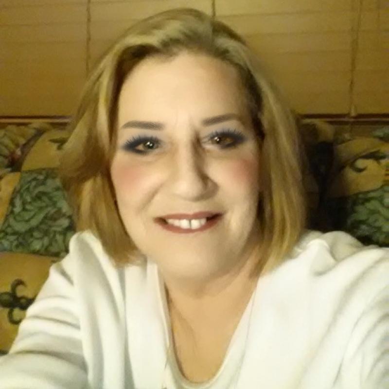Kathy Coleman