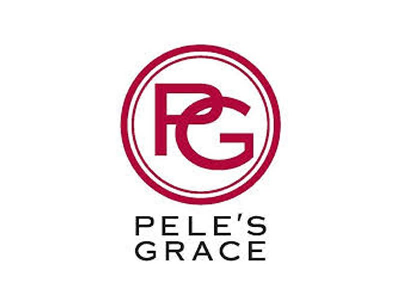 Pele's Grace