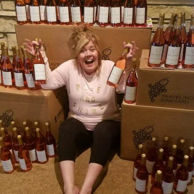 Jody Dvorak - Traveling Vineyard Consultant
