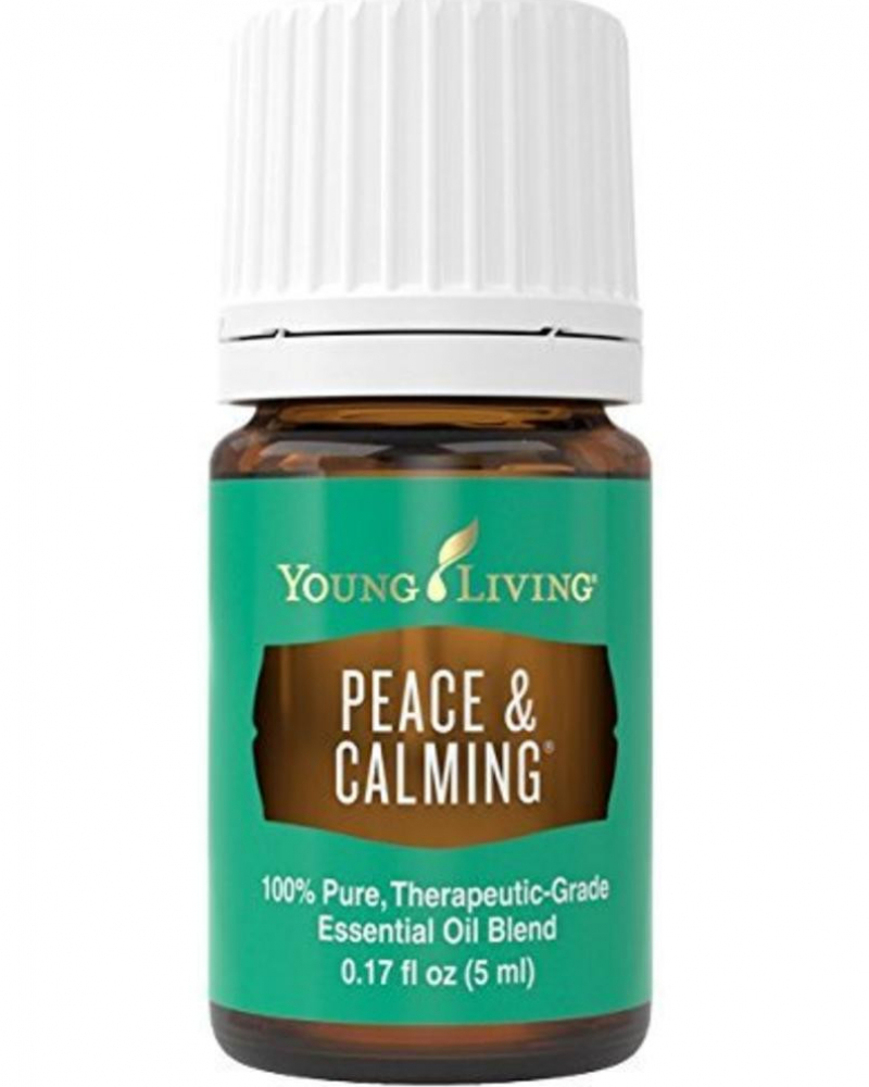 Young Living Essential Oils (1)
