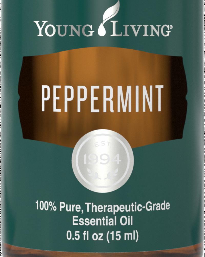 Young Living Essential Oils (2)