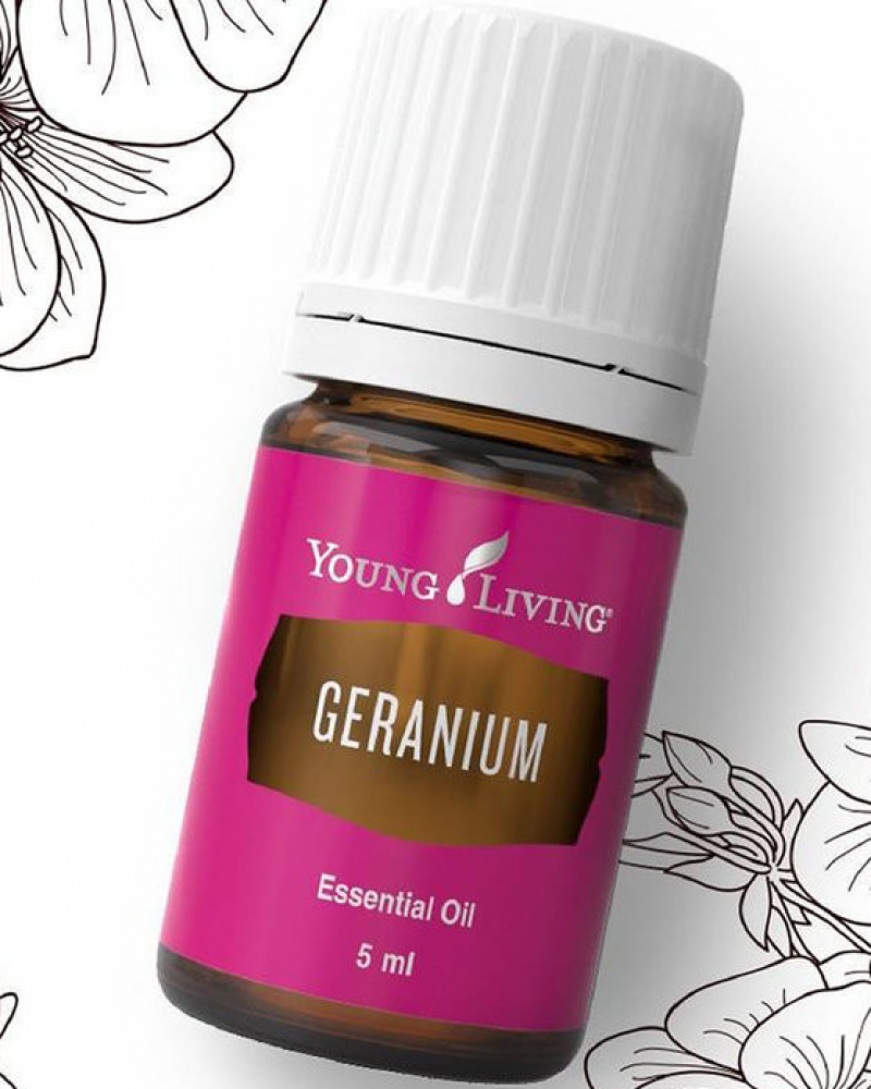 Young Living Essential Oils (3)